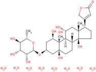Ouabain octahydrate
