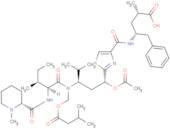 Tubulysin D