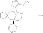 Oliceridine hydrochloride