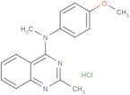 Verubulin hydrochloride