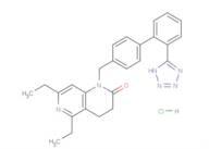 ZD 7155(hydrochloride)