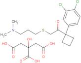 SPD-473 citrate
