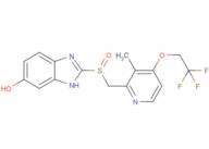 5-Hydroxylansoprazole
