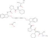 AZD5582 acetate (1258392-53-8 free base)