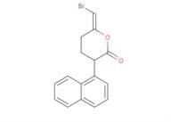 Bromoenol lactone