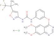 Agerafenib hydrochloride