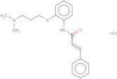 Cinanserin hydrochloride