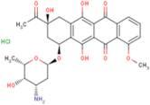 Daunorubicin hydrochloride