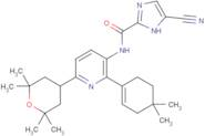 Edicotinib