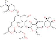 Acetylspiramycin