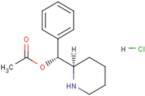 Levophacetoperane hydrochloride