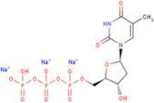 Deoxythymidine triphosphate