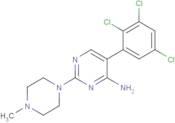 Sipatrigine