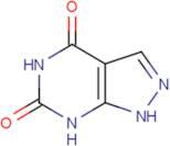 Oxypurinol