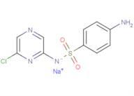 Sulfaclozine sodium