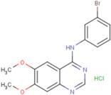 PD153035 hydrochloride