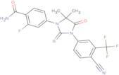 N-desmethyl Enzalutamide