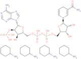 NADPH (tetracyclohexanamine)
