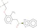 Levolansoprazole