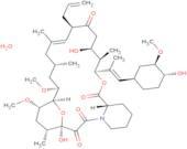Tacrolimus hydrate