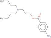 Butacaine