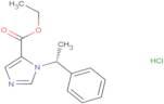 Etomidate hydrochloride