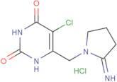 Tipiracil hydrochloride