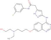 1H-Pyrazole-3-acetamide