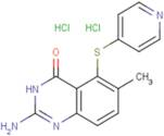 Nolatrexed dihydrochloride