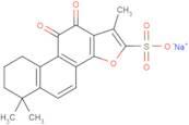 Tanshinone IIA sulfonate sodium