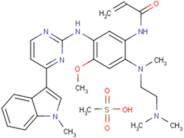 Osimertinib mesylate