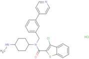SAG hydrochloride (912545-86-9(free base))