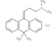 Melitracen hydrochloride