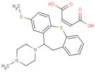 Methiothepin maleate