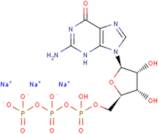 Guanosine 5'-triphosphate trisodium salt