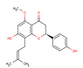 Isoxanthohumol