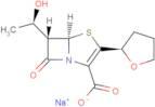 Faropenem sodium