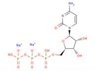 Cytidine 5'-triphosphate (disodium salt)