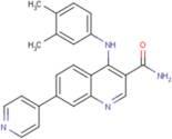 cFMS Receptor Inhibitor II