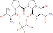 Rapastinel Trifluoroacetate