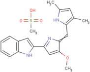 Obatoclax Mesylate