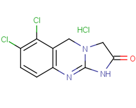 Anagrelide HCl