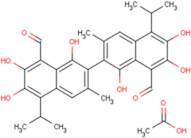 AT101 acetate
