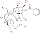 Hypaconitine