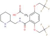 Flecainide (acetate)