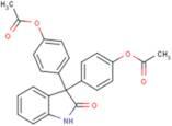 Oxyphenisatin acetate
