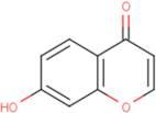 7-Hydroxy-4-chromone