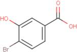 4-Bromo-3-hydroxybenzoic acid