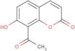 8-Acetyl-7-Hydroxycoumarin