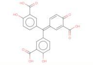 Aurintricarboxylic acid